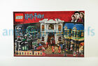 Harry Potter Diagon Alley Brand New MISB - Fantastic Rare! Lego 10217