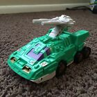 transformers g1 roadblock vintage with pretender