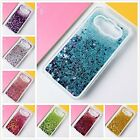 TRANSPARENT LIQUID GLITTER LUXURY TPU CASE FOR SAMSUNG galaxy j7 2015 metro pcs