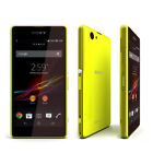 "Sony Ericsson Xperia Z1 Compact D5503 4G 4.3"" Unlocked Smartphone 16GB - LIME"