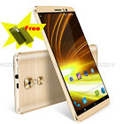 6.0 Zoll Android 8.1 Smartphone Quad Core Dual SIM Handy Ohne Vertrag Quad Core