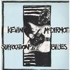KEVIN MCDERMOTT Suffocation Blues LP VINYL 6 Track (Spig1) Pic Sleeve French