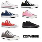 CONVERSE CHUCK TAYLOR ALL STAR LOW TOP YOUTHS/KIDS SHOES