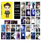 LOT OF KPOP EXO CBX Member Personal Collective PhotoCard Poster Lomo Cards
