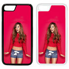 Ariana Grande Printed Back PC Case Cover - S-T2514