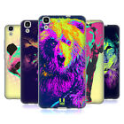 HEAD CASE DESIGNS WILD POP PRINTS SOFT GEL CASE FOR HUAWEI Y6 HONOR 4A
