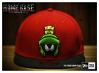 Limited Edition New Era 59FIFTY Fitted Looney Tunes Marvin the Martian