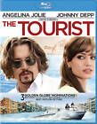 Blu-ray The Tourist [Blu-ray Used FREE SHIPPING!!!