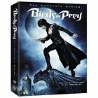 Birds of Prey - The Complete Series (DVD, 2008, 4-Disc Set) USED FREE SHIPPING!