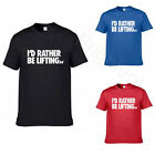Cotton Id Agree With You But Then We'd Both Be Wrong T-shirt Tee DSTDK-V432