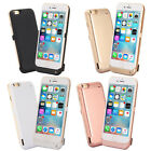 10000mAh External Battery Charging Power Case Cover Pack ForiPhone 7 & 7 Plus