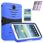 Heavy Duty Protective Cover Case for Samsung Galaxy Tab 3 7.0 inch SM-T210 P3200