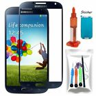 Outer Screen Glass Lens Replacement Tool Kit UV Glue/Light For Samsung Galaxy S4