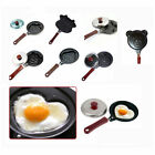 Heart Shaped Bear Frog Pig Frying Pan Animal Serving Egg Mini Pancake Novelty GD