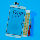 """For LG GX F310L F310 5.5"""" White Touch Screen Digitizer Glass Replacement+Toosl"""