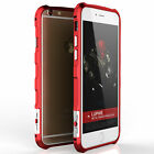 Shockproof Aluminum Metal Heavy Duty Bumper Case Cover for Apple iPhone 6 7 Plus