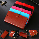 Card Holder Flip Leather Wallet Case Cover For Huawei Honor 8/ Note 8/ V8 /7I