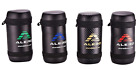 Alero TB121 Carbon Woven PU Tool Bottle Bag Fit In Bottle Cage - 4 Colors