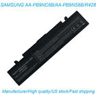 Battery for Samsung AA-PB9NC6B R428 R480 R580 R468 R730 R780 RV511 R522 RV520 US