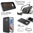 TPU+PC Neo Hybrid Shockproof Bumper Case Cover for Samsung Galaxy S6 /S7 /NOTE 5