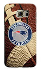 New England Patriots Samsung Galaxy S5 6 7 8 9 10 E Edge Note 3 - 10 Plus Case 2 $16.95 USD on eBay