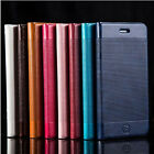 LUXURY SLIM Flip Stand Skin Case Cover Hot For Apple iPhone 6/6 Plus 4.7''/5.5''