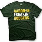 Aaron Freakin Rodgers - Aaron Rodgers - Green Bay Packers - number 12