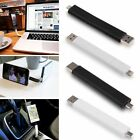 Flexible Mini Short Stand USB Sync Data Charging Cable For Andriod iPhone HTC LG
