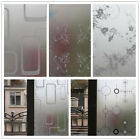 45*200CM Room Bathroom Frosted Window Film Waterproof Privacy Glass Stickers
