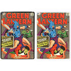 Comic Book Printed PC Case Cover For Apple iPad - Green Lanteen - S-A891