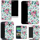 hard durable case cover for most mobile phones - delightful floral