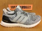 Adidas Ultra Boost 3.0 Oreo Zebra 2017 Black White UltraBoost S80636