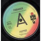PARADOX (70'S BAND) Changes 7