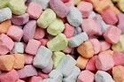 Dehydrated Cereal Marshmallows, Various Sizes Free Shipping
