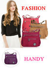 Lady Luxury Fash Artificial Leather Handbag Shoulder Bag Messenger Satchel Purse