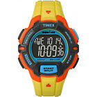 Timex Men's Ironman Rugged 30-Lap | Memory Timer Alarm | Outdoor Sport Watch