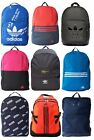 adidas Originals Classic School-Work-Travel-Gym-Sports Unisex Backpacks *NEW