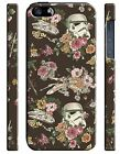 Star Wars Stormtrooper Iphone 4s 5s 5c 6S 7 8 X XS Max XR Plus Case Cover SE 013
