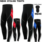 Mens Thermal Winter Cycling Pants Tights Trouser Bike/Bicycle Windproof Legging