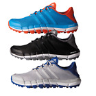 ADIDAS CLIMACOOL ST GOLF SHOES - SPIKELESS NEW FOR 2017