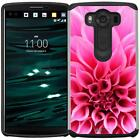 LG V10 Case Slim Hybrid Armor Case Dual layer Protective Phone Cover