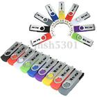thumb drive 4gb - MECO Lot 5/10Pcs 4GB 8GB USB 2.0 Flash Memory Drive Thumb Stick Pen U-Disk Gift