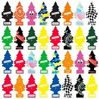 5 pack of Magic Tree Little Trees Car Home  Air Freshener Scent Free Shipping