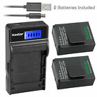 Kastar GOPRO3 Battery Charger for GoPro AHDBT-201, AHDBT-301, AHDBT-302, Hero3