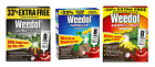 Weedol Weedkiller Rootkill Plus/Pathclear/Ultra Tough 8 Tube Packs Free Delivery