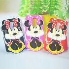 Lovely 3D Minnie Mouse Disney Cartoon Silicone Case Cover For Lg G2 Cell Phone