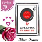 PERSONALISED FIRST DANCE SONG WEDDING DANCE, VALENTINES, ANNIVERSARY GIFT