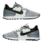 Nike Air Berwuda Men's Casual Wolf Grey - Black - Summit White Authentic New US