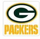 Green Bay Packers Sticker Decal S19 You Choose Size