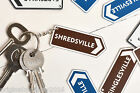 Keyring Gift For Him, Gift For Her. Sign Keyring Funny Gifts. Friend Gift